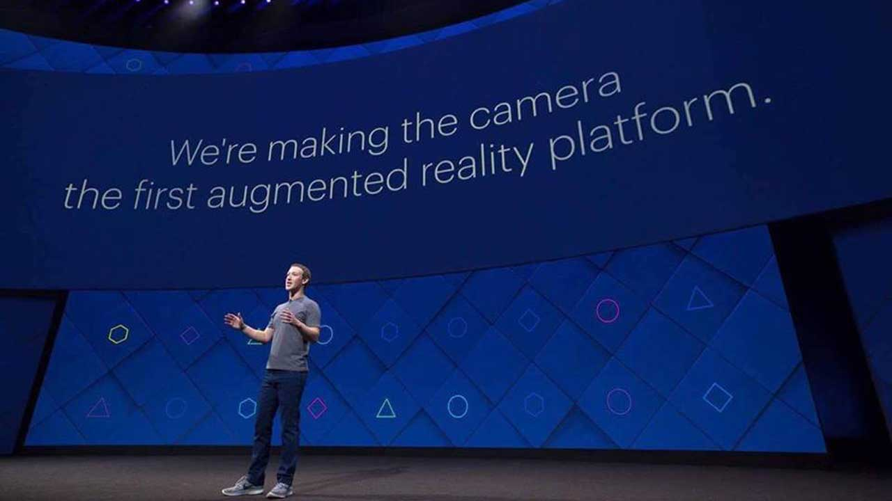 Facebook unveils 'Spaces,' a Bitmoji-like virtual avatars, at F8