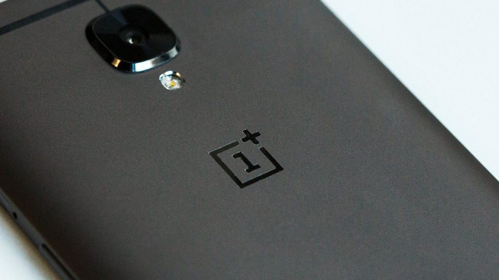 OnePlus 5 Ready to Take the Place of OnePlus 3T