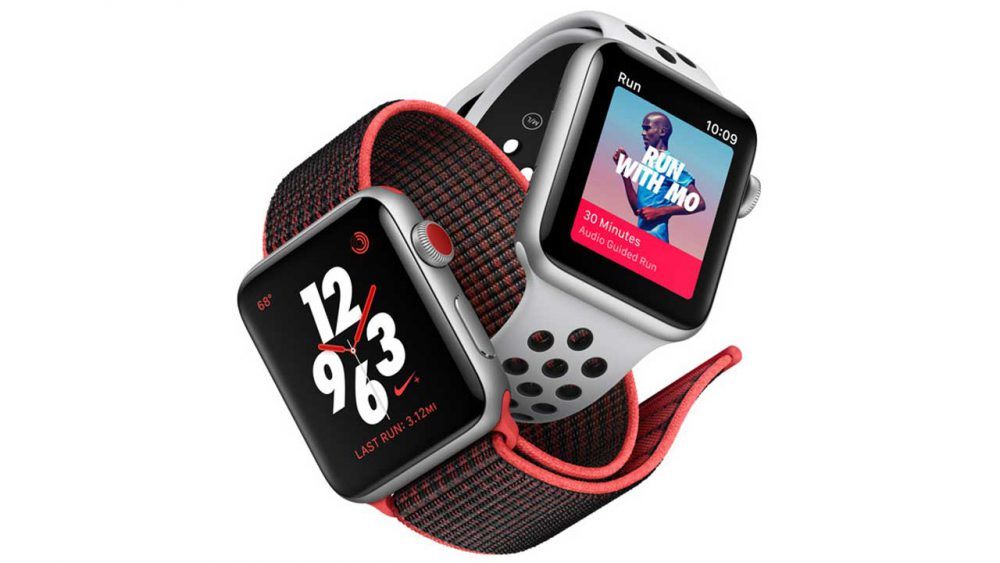 Apple Watch Series 3 LTE already hit by issues
