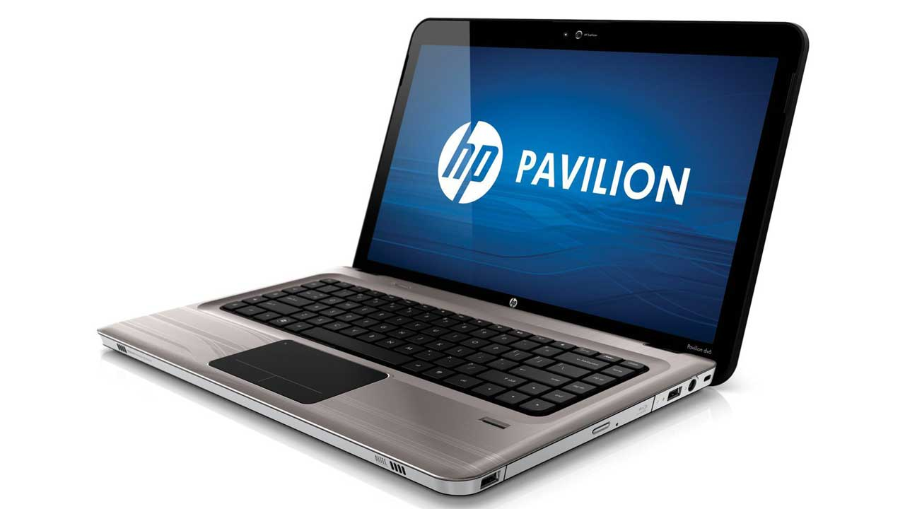 HP Recalls Laptop Batteries Over Fire Hazard Concerns