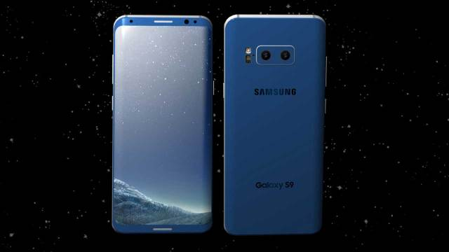 Samsung Galaxy S9 retail box leaks online revealing super ...