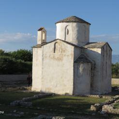 Kathedrale von Nin