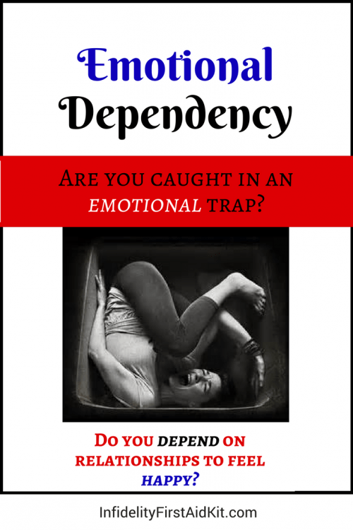 Emotional Dependency: Are You Caught in A Trap?