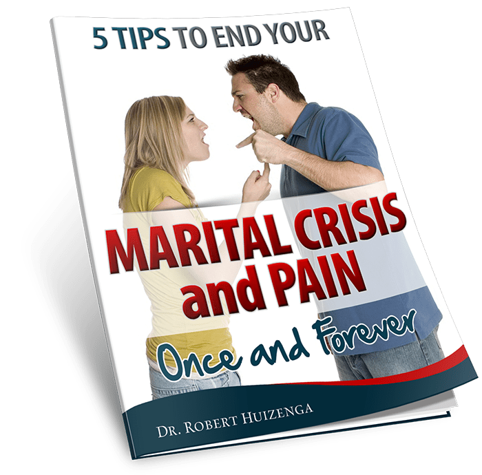 Free Download: Help Marriage Problems End Now
