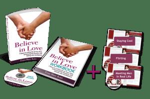 evan marc katz reviews believe in love