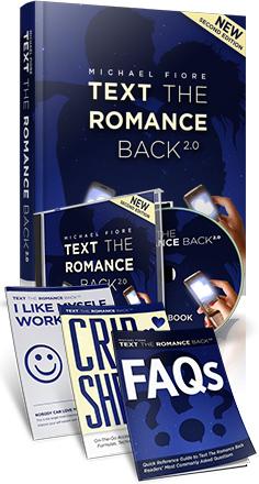 Text the Romance Back 2.0