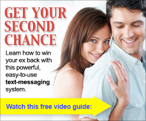 text your ex back video