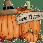Affair Help for Thanksgiving