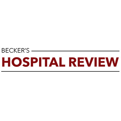 Beckers Hospital Review Article Written By Mark Hefner, CEO Infina Connect