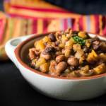 Vegan Butternut Chili