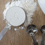 properly measured flour
