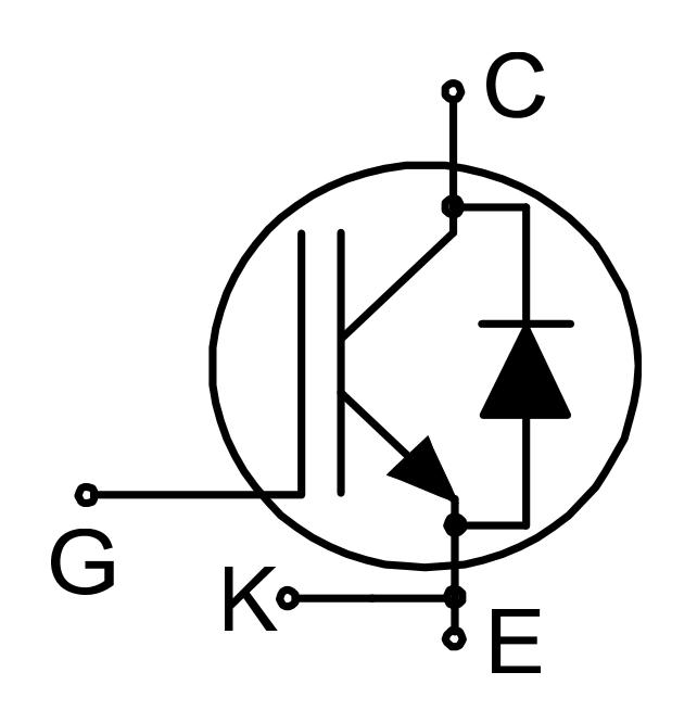 Iky75n120cs6