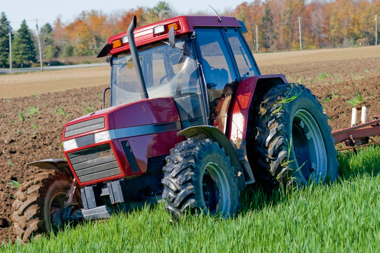 Commercial Construction And Agricultural Vehicles Cav