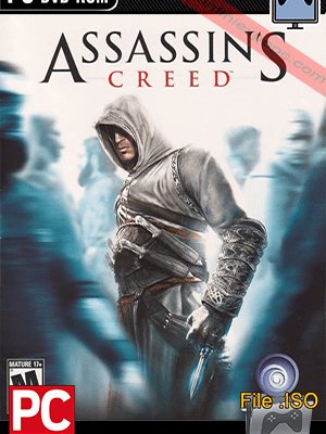 Assassin´s Creed Poster