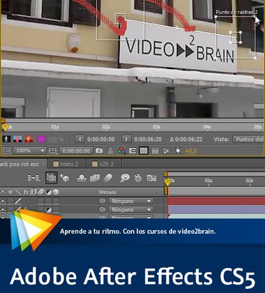 Adobe After Effects Cs5 Profesional 2 Poster