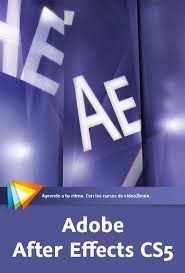 Adobe After Effects Cs5 Básico Poster