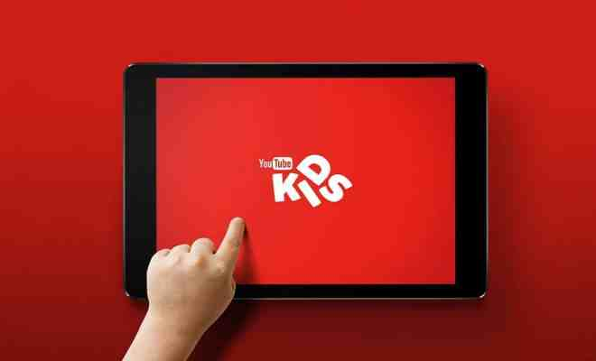 Alerta de Videos que Incitan al Suicidio en Youtube Kids