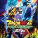 Dragon Ball Super - Broly Poster