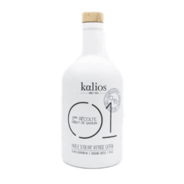 huile kalios infiniment gourmand