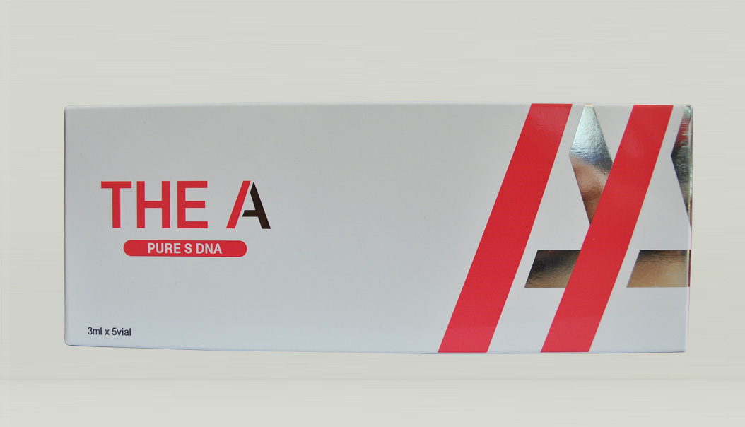 The A Pure S DNA Box