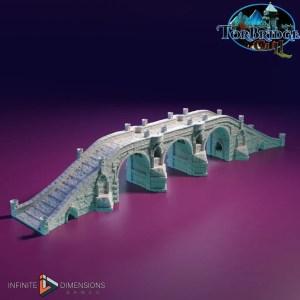 Medieval Modular Bridge