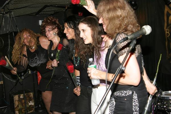Cheap Perfume in NYC at The Baggot Inn Reunion 2007