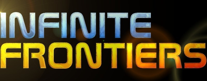 30th Anniversary of Infinite Frontiers This August!