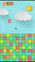 Kuatia - the dreaded bees...