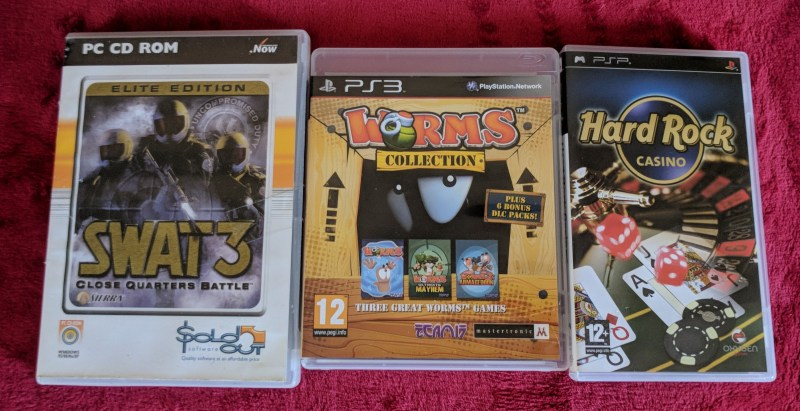 CEX purchases