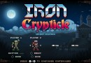 "Game Review: ""Iron Crypticle"" (Switch)"