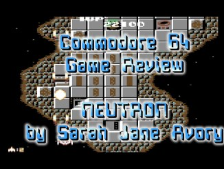 Commodore 64 Neutron Review