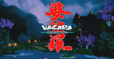 Game Review: Vasara Collection (PS4 / Switch)