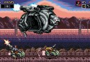 Game Review: Blazing Chrome (Switch)