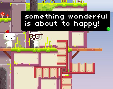 something wonderful this way comes