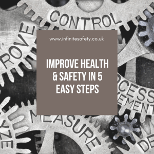 improve health and safety
