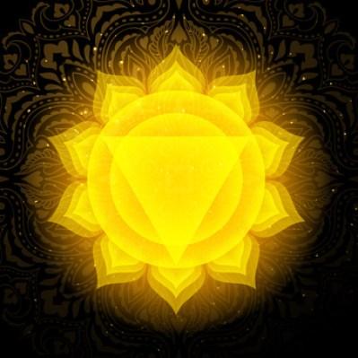Solar Plexus Chakra Healing - Infinite Soul Blueprint