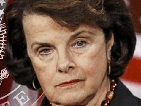 Dianne Feinstein's Justification For The NSA's Domestic ...