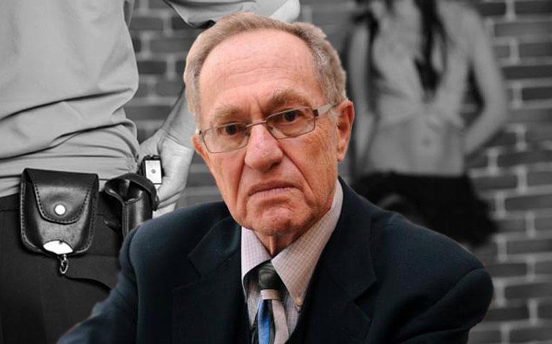 Image result for Alan Dershowitz, photos