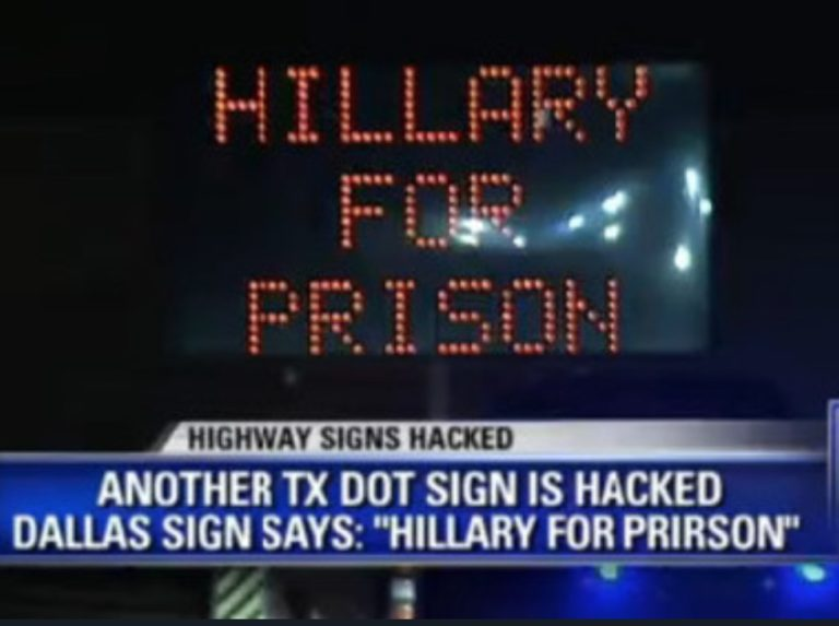 https://i1.wp.com/www.infiniteunknown.net/wp-content/uploads/2016/06/Hillary-For-Prison.jpg