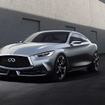 From The Infiniti G Coupe To The 2021 Q60