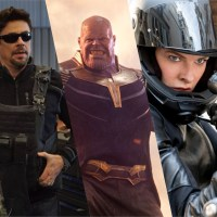 Top 10 Infinitividades: Os Melhores Filmes de 2018