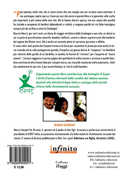 Il rumore dell'erba che cresce – e-book – Infinito Edizioni