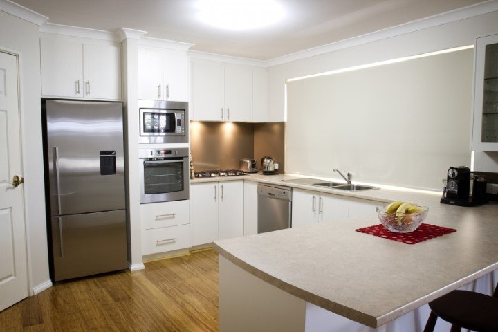 Kitchen Renovations by Infinity Cabinetmaking