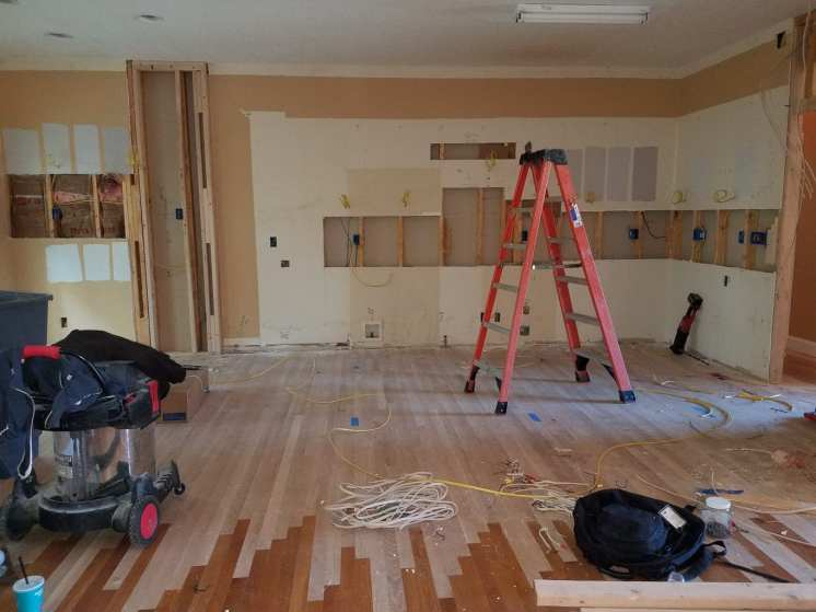 During Remodel 2