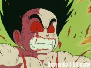 Gohan Turning Into Great Ape (Dragon Ball Z Facts)