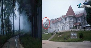 Top 5 Most Haunted Places In India