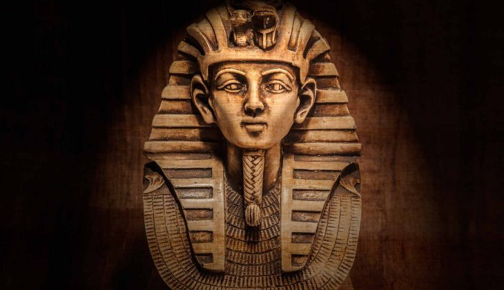 Canon of Turin: Who ruled Egypt before the pharaohs?