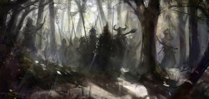 The Tuatha de Danann: the tribe that fought against the Anunnaki