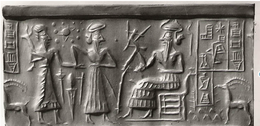 The Lost Books Of Enki