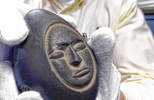 The Mysterious Stone Egg Of Lake Winnipesaukee